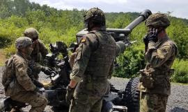Tiro de artillería