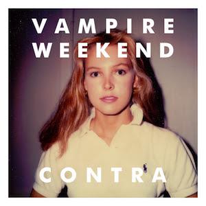 Contra (album)