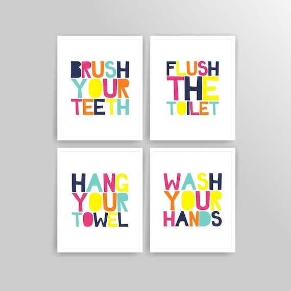 Best Of Printable Bathroom Signs For Kids wallpaper