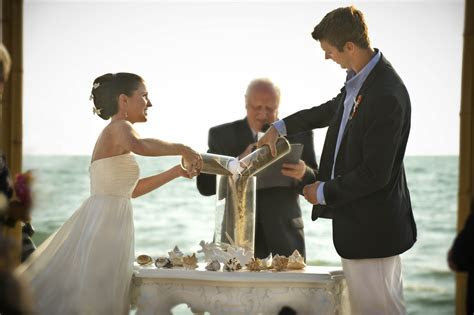 Wedding Ceremony Ideas: Unity Ceremonies for Nuptials