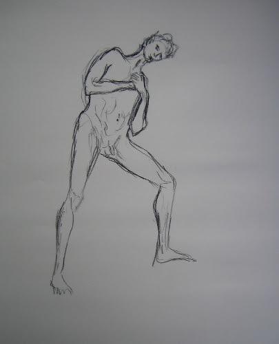 Matthew Felix Sun's Live Drawing _ 5772