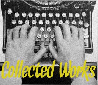 Collected Works Blog Link Up-September 2014