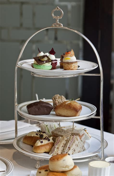 5 BEST Gluten free afternoon teas   Healthista