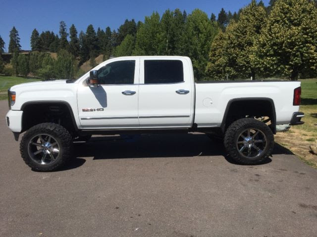 gmc sierra 2500 for sale in whitefish montana united states 2015 gmc ...
