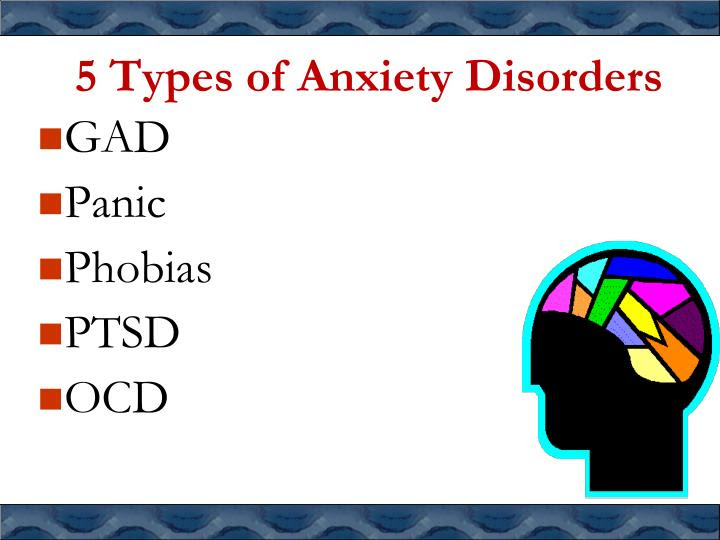 PPT - Psychological Disorders PowerPoint Presentation - ID ...