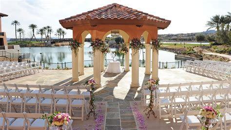 Lake Las Vegas Weddings   The Westin Lake Las Vegas Resort
