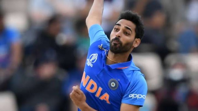 Bhuvneshwar will play important role in T20 World Cup, his workload management important: VVS Laxman