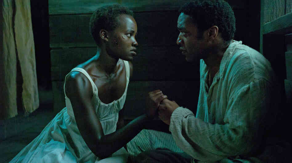 Review Film 12 Years A Slave 2013