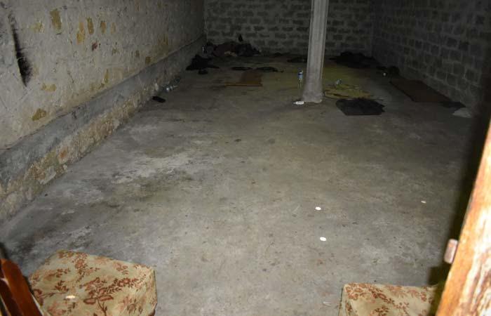 Άρτα: Παράνομη κατακράτηση αλλοδαπών σε αγροτική περιοχή της Άρτας