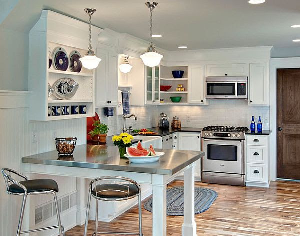 Small L Shaped Kitchen With Remodel 101 Stunning Ideas For Your Design