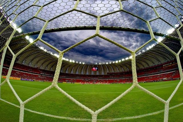Luiz Zini Pires: Beira-Rio perde Mundial de Clubes da Fifa Ricardo Duarte/Agencia RBS