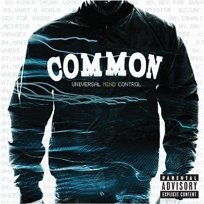 Universal Mind Control - Common