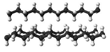 Image result for polymer structure