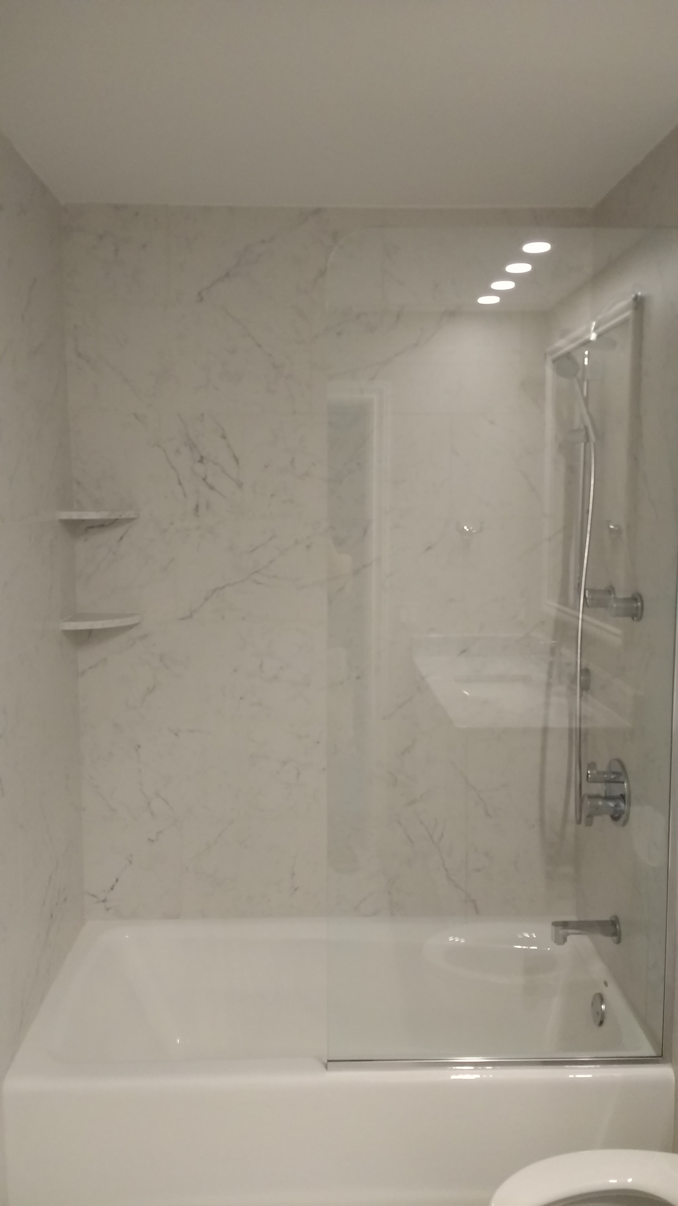Village Glass Company Of South Lyon Mi Shower Doors And Enclosures