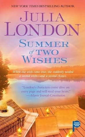 Summer of Two Wishes (Cedar Springs #1)
