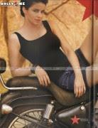 Gul Panag Hot