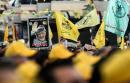 Fatah says Hamas arrests members in Gaza ahead of rally