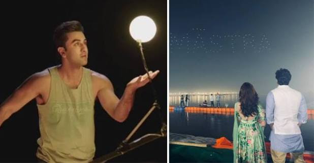 """Is Ranbir Kapoor Playing Role of a Struggling DJ in the movie """"Brahmastra""""? Read Here"""