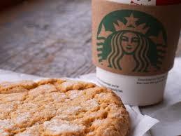 Starbucks Restaurant Copycat Recipes Peanut Butter Cookies