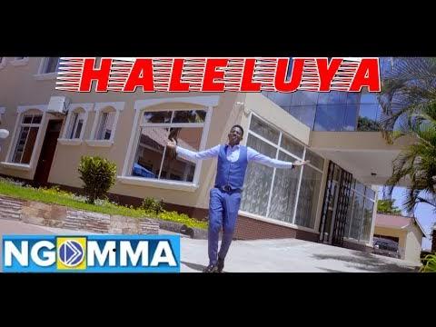 Download Video | Elias Jacob - Haleluya