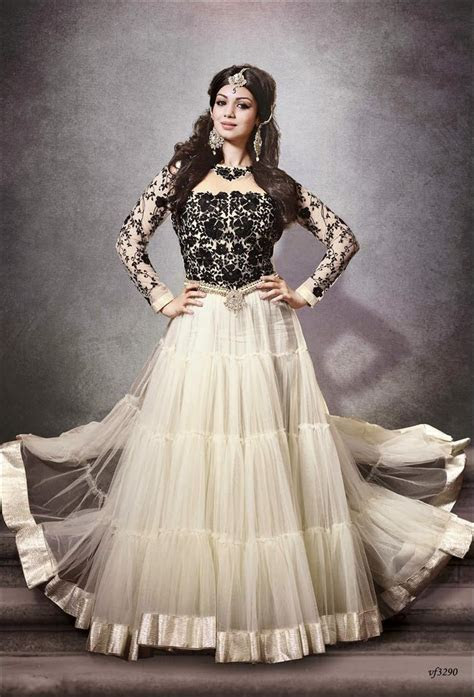 Heavy Bridal Dresses for Indian Girls   XciteFun.net