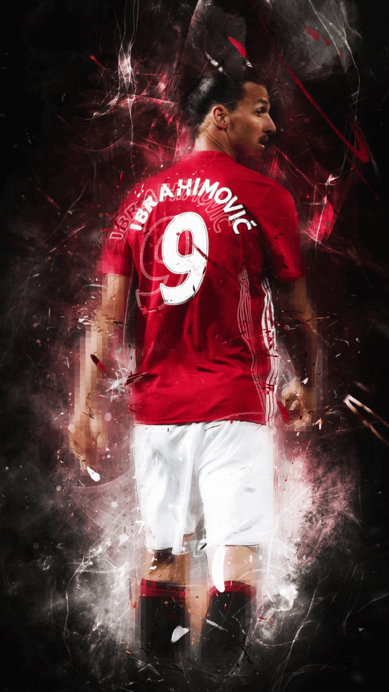 Manchester United Players 2017 Wallpapers - Wallpaper Cave