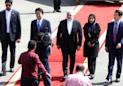Japan Prime Minister Abe makes historic trip to Tehran to ease US-Iran tensions