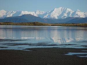 Alaskan Wilderness Outfitting Company ~ Alaska Fishing and Wilderness