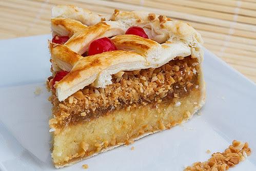 Mondoñedo's cake
