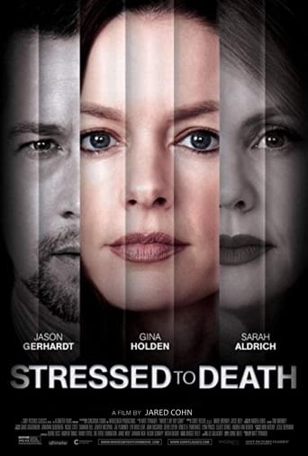 Stressed To Death Gratuit en Version Française VF HD
