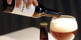 cerveza de chufa