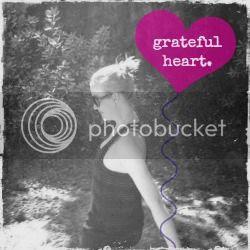 Ember Grey: Grateful Heart