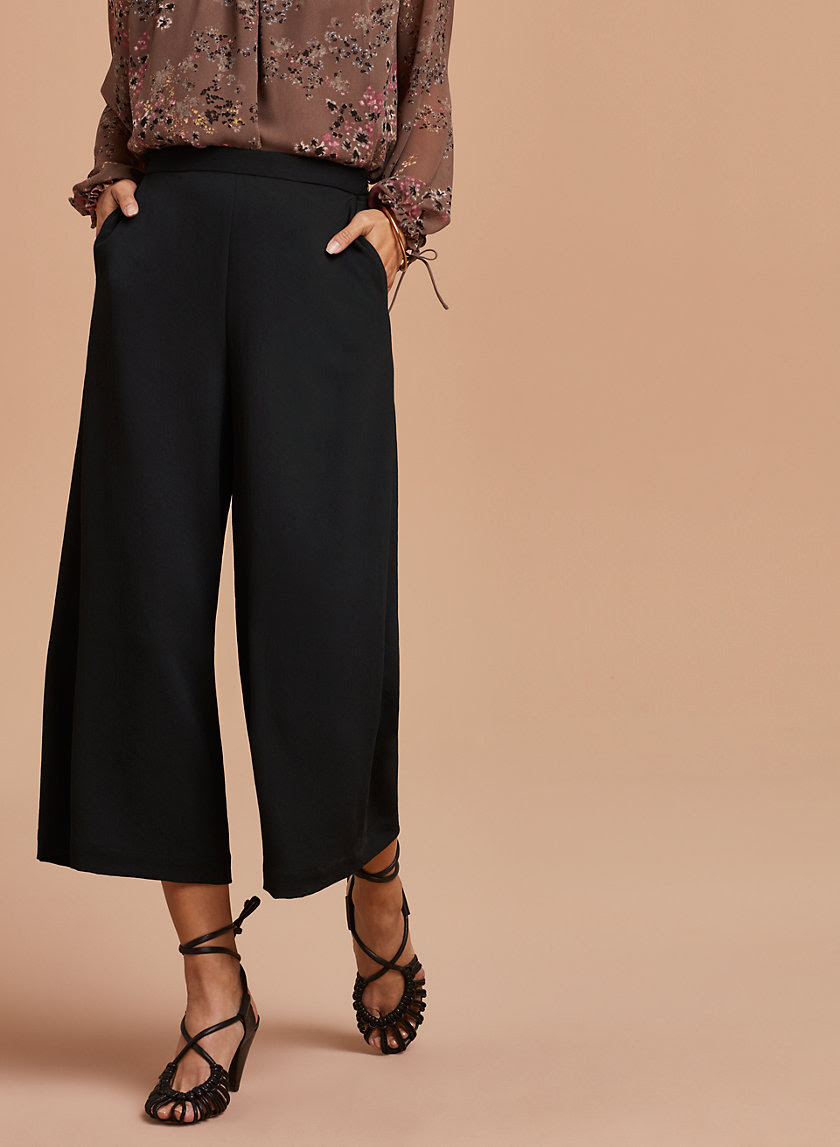 Wilfred Lalemant Pant