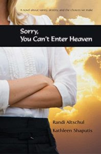 Sorry You Can't Enter Heaven