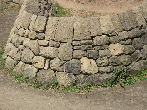 Stone River, Andy Goldsworthy - 1778