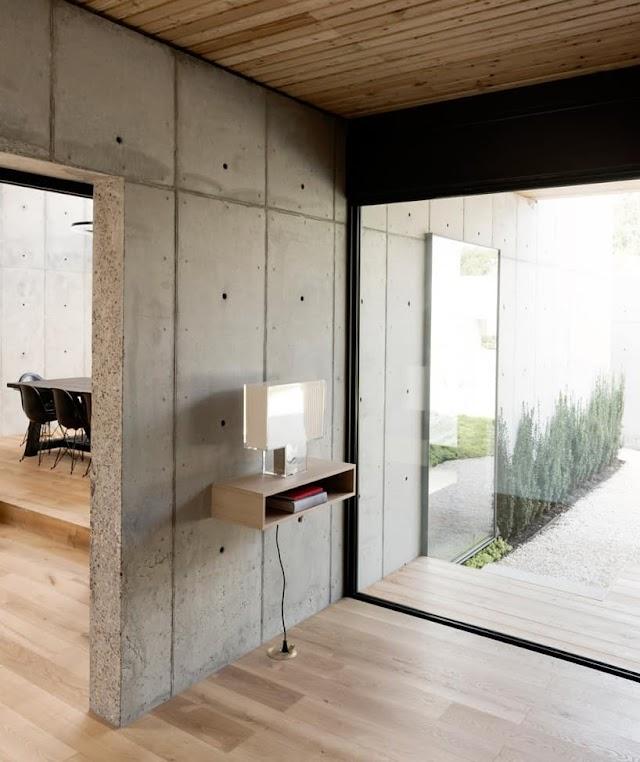 Living Room Zones