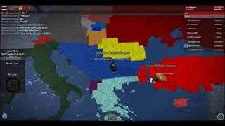 Roblox World Conquest All Answers