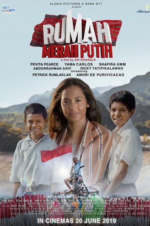 Review Film Rumah Merah Putih (2019) - Film Anak Dengan ...