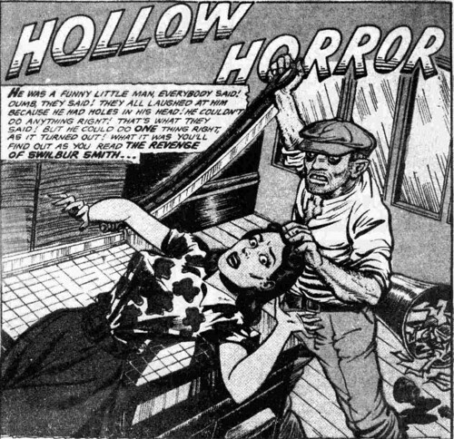 hollow horror - fantastic fears 6