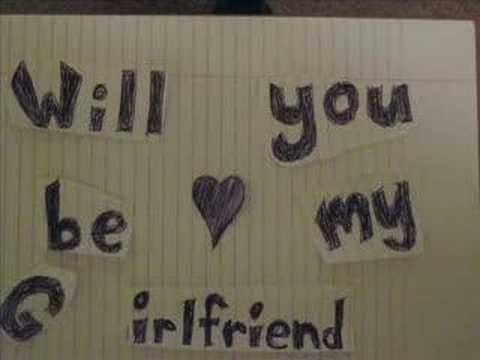 Free Download Will U Be My Girl Friend