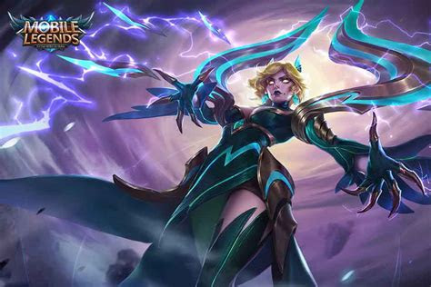 kata kata  diucapkan hero mobile legends eudora