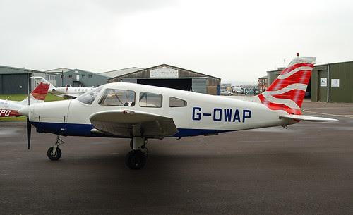 G-OWAP