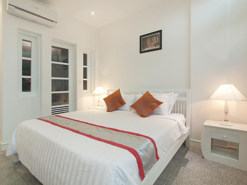 Price Frangipani Royal Palace Hotel