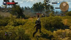 Witcher 3 escondido do mundo 2