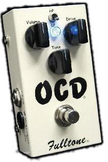 FullTone OCD amp