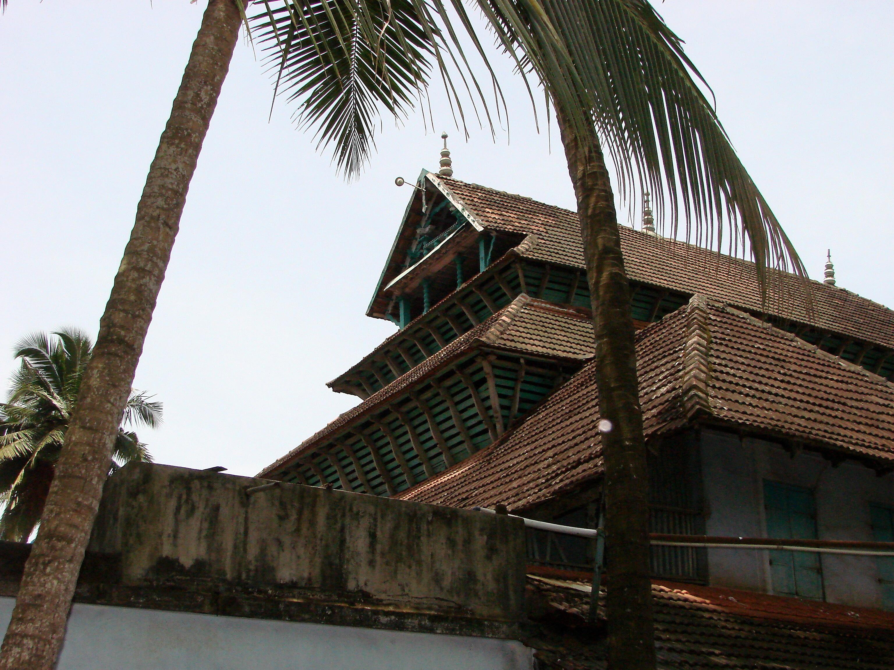 Architecture of Kerala - Wikipedia, the free encyclopedia