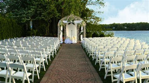 Waterfront Chapel Wedding   One Of Long Island's Best