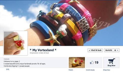 * My Vortexland * by totemtoeren