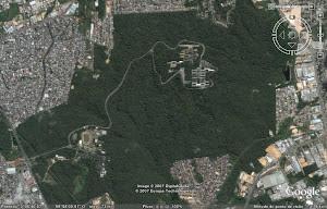 CAMPUS DA UFAM - Manaus (AM)