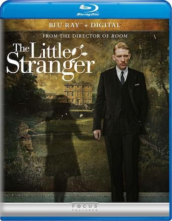  The Little Stranger 2018 Dual Audio Hindi 720p 480p BluRay 950mb And 350mb